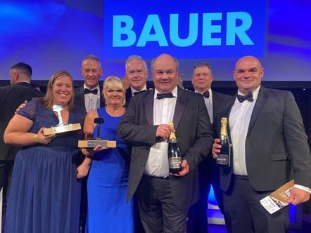 National Rail Awards 2021