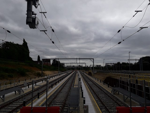 Network Rail urges passengers to check before travelling over next two weekends as vital improvement work takes place on Midland Main Line