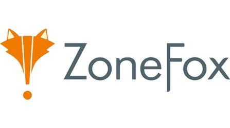 Edinburgh based cyber-security firm ZoneFox closes £3.6 million Series A funding round: ZoneFox logo