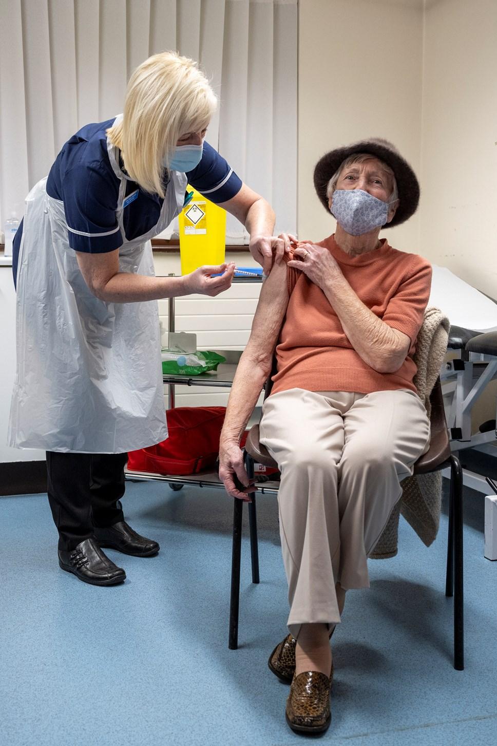 mhorwood Covid 19 Oxford-Astrazeneca Vaccine 040121 30