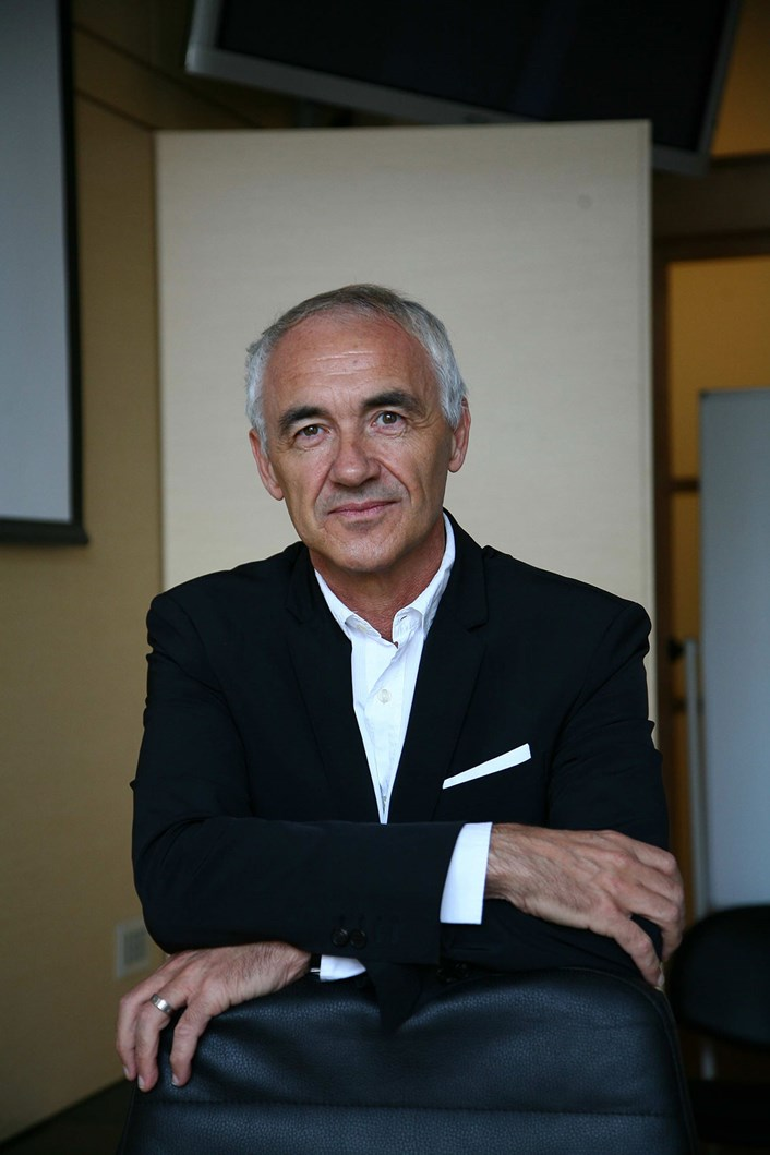 Leading European city planner to deliver key lecture in Leeds: alfonsovegarahigh-res.jpg