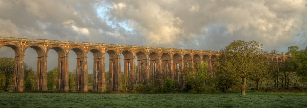 Brighton Main Line improvement works re-scheduled to reduce impact on passengers: Ouse Valley viaduct