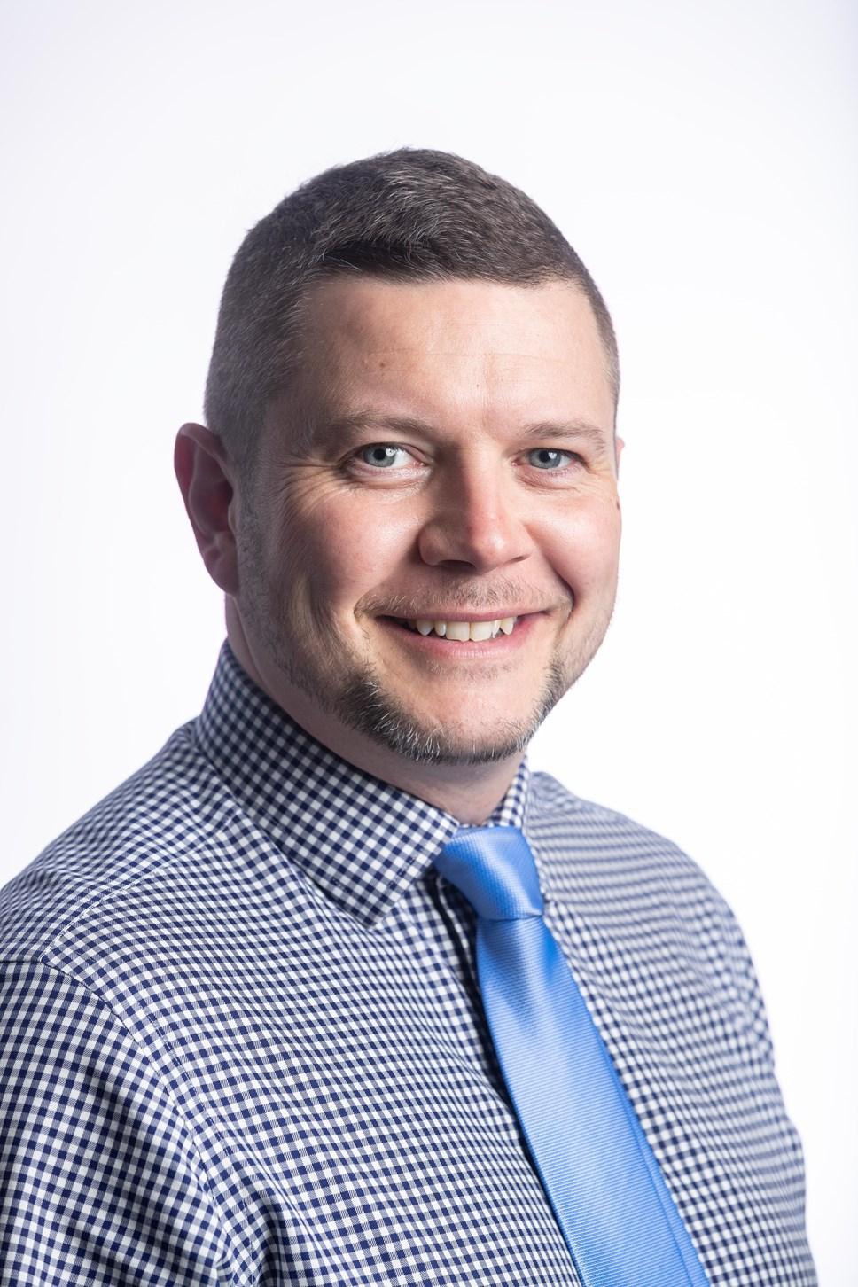 Stuart Charles Sinclair, Managing Director, Integrity XL
