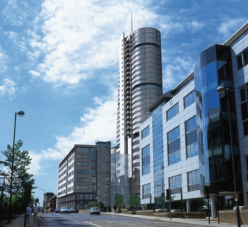 Council asked to approve main Bridgewater Place work: p10bridgewaternorth.jpg