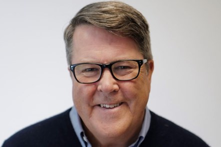 Pete Jaco, CEO, MemCrypt