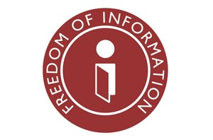 Freedom of Information - logo