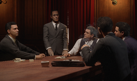 Mafia: Definitive Edition - Narrative Trailer #2: