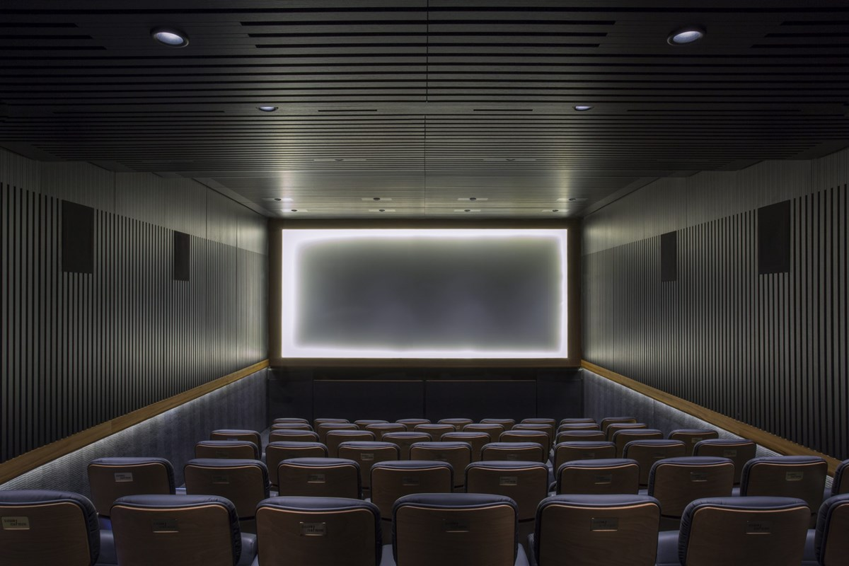 Glasgow Film Theatre Screen 3