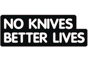 No Knives Better Lives