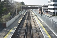 Bracknell Station - 2
