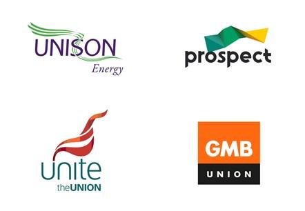 Union logos
