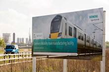 Siemens Mobility Goole site 1
