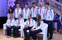 Team Scotland medal haul continues on day seven