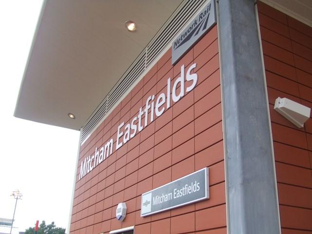 Mitcham Eastfields002: Mitcham Eastfields002