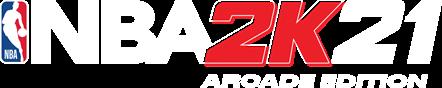 NBA2K21 Apple Arcade Logo
