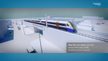 Gospel Oak to Barking - new trains (2)