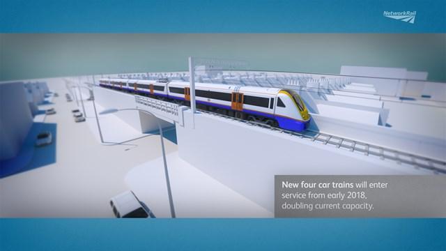 Gospel Oak to Barking - new trains (2)