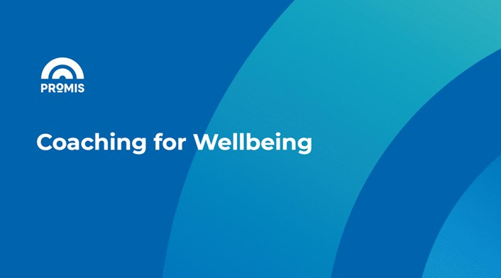 Coaching for Wellbeing – a digital coaching service for all health and social care staff: Coaching for Wellbeing (image)