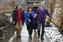 Reducing loneliness and isolation: Jeane Freeman Launch of consultation on Loneliness and Social Isolation draft strategy