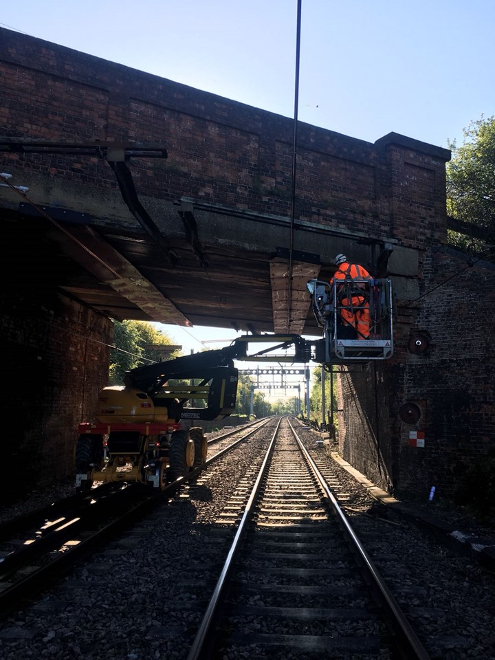 Updated: Easter engineering works: passengers advised to check before they travel: Southend Victoria Billericay - Wickford