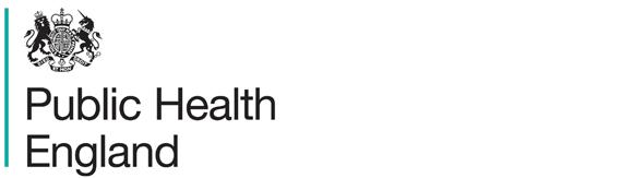 Public Health England News and Media