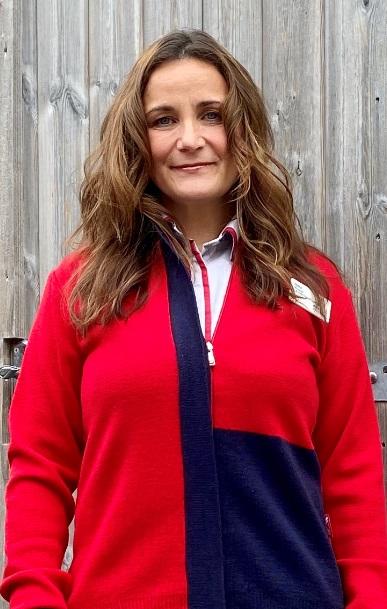 Diane Forrester (Avanti West Coast) 1
