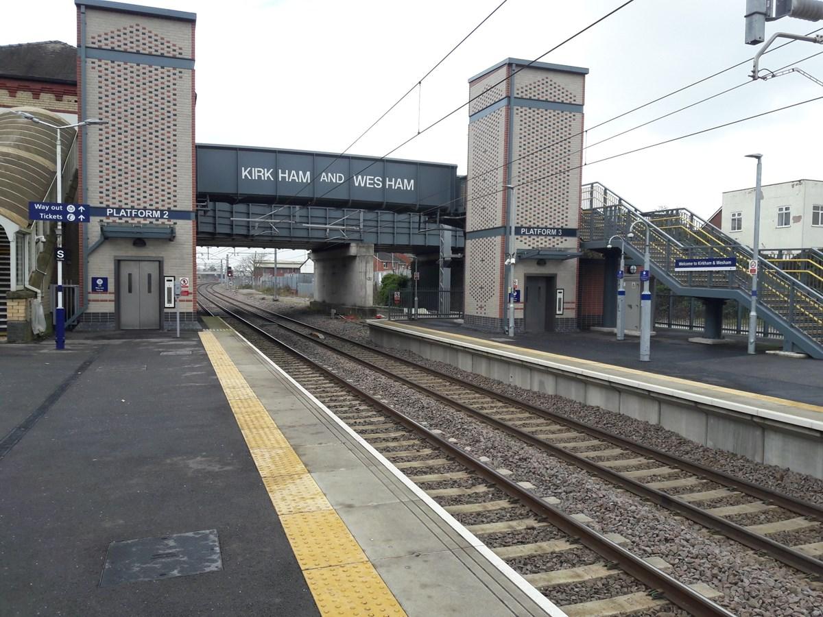 Kirkham Lifts