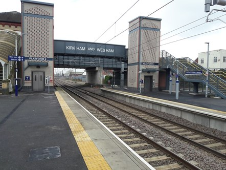 More than 50 lifts upgraded across the Northern network: Kirkham Lifts