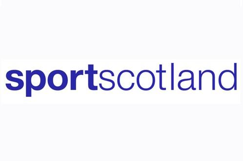 Sport Scotland - logo