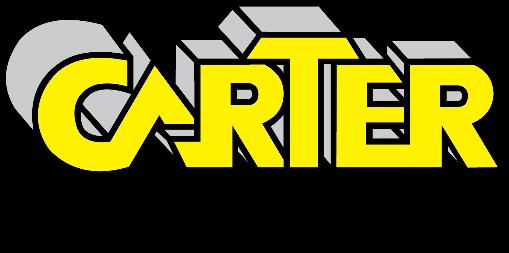 EG Carter logo