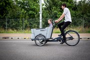 TfL Image - Babboe – Mountain Curve - Entrant, Best Cargo Bike - Families