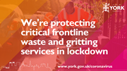protecting essential services