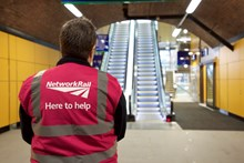 Network Rail staff are preparing themselves for an influx of music lovers ahead of the annual Leeds Festival this bank holiday weekend.
