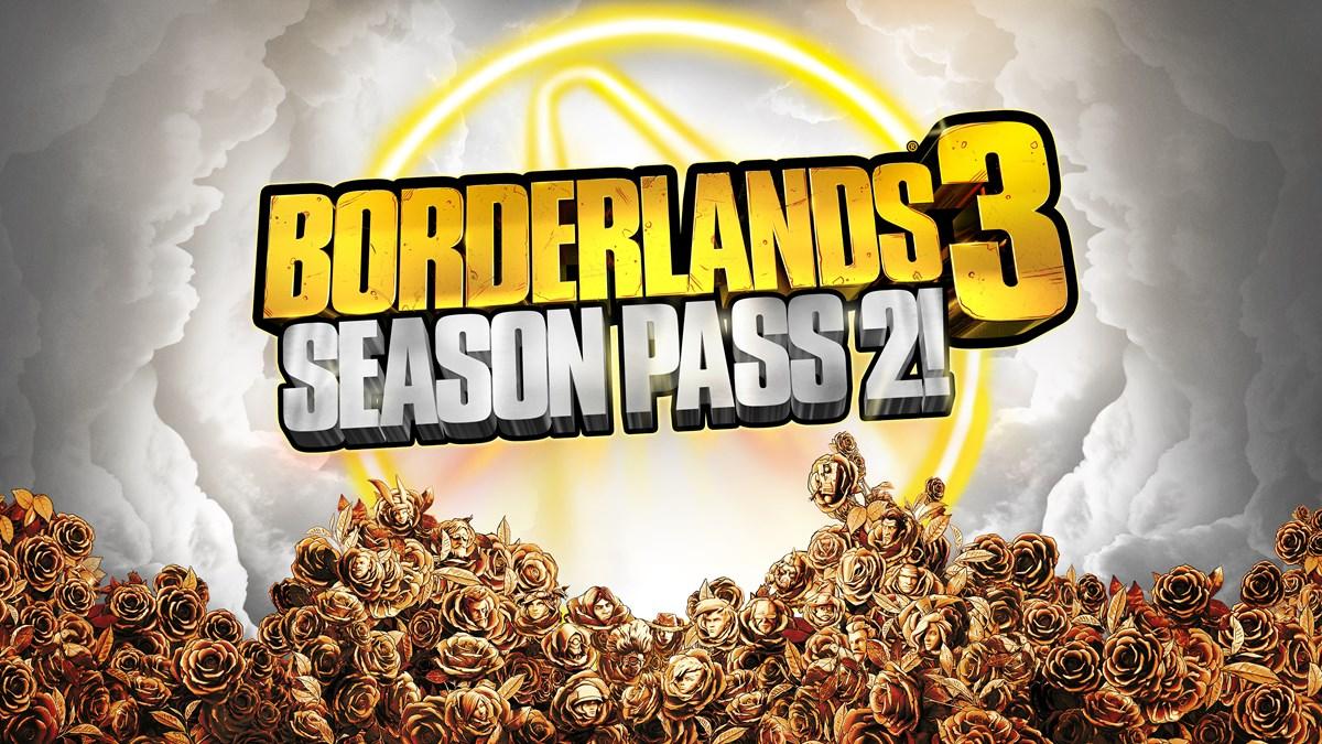 BL3 Season Pass 2