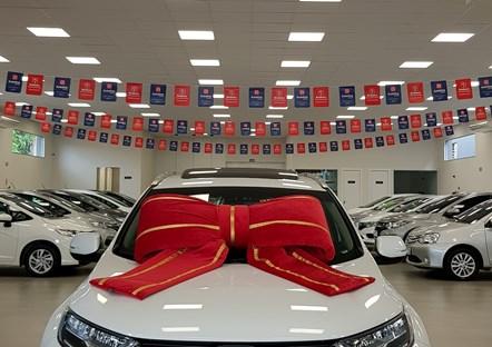 Car dealership 1a