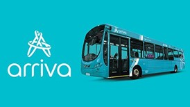 A refreshed identity for Arriva: Arriva corporate