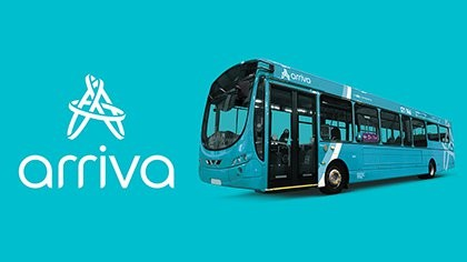 Arriva Group Announces Arrival Of Two New Managing Directors