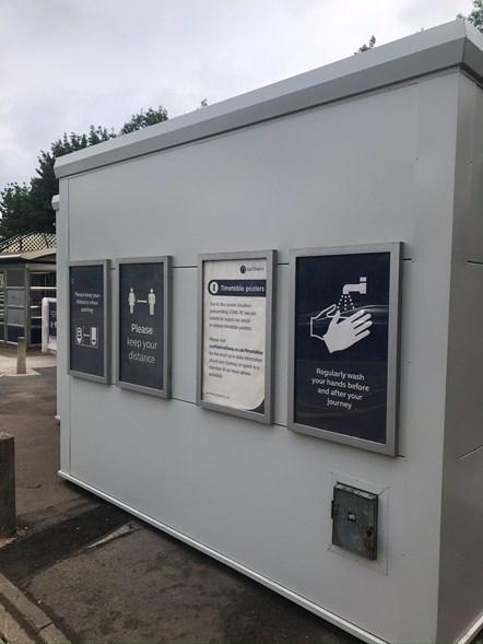 New Mills Newtown Improvement Work (5)