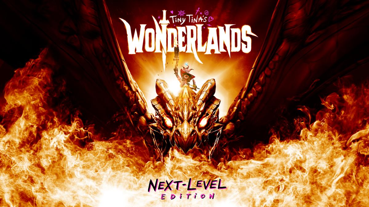 TTWL - Next-Level Edition Key Art