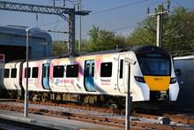 Thameslink NHS train 2