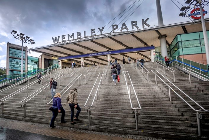 Wembley Stadium to host extra UEFA Euro 2020 matches : WembleyStadium