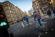 TfL Image - TfL cycleway