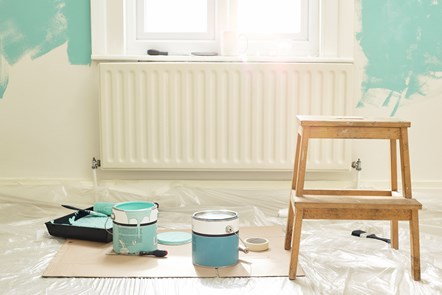 Revealed: The DIY top 10 - Interior redecoration, flooring and a new bathroom head the list: DIY