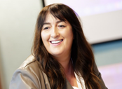 Meet the Director: Arriva Trains Wales' Bethan Jelfs on why the railway is a great place for women to work: Bethan Jelfs