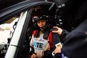 Christine Giampaoli Hispano Suiza Xite Energy Team Credit-ExtremeE