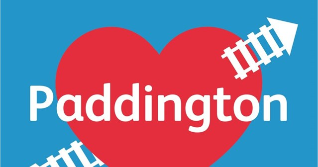 Love is in the air at London Paddington: Love Paddington will take place on 14 February