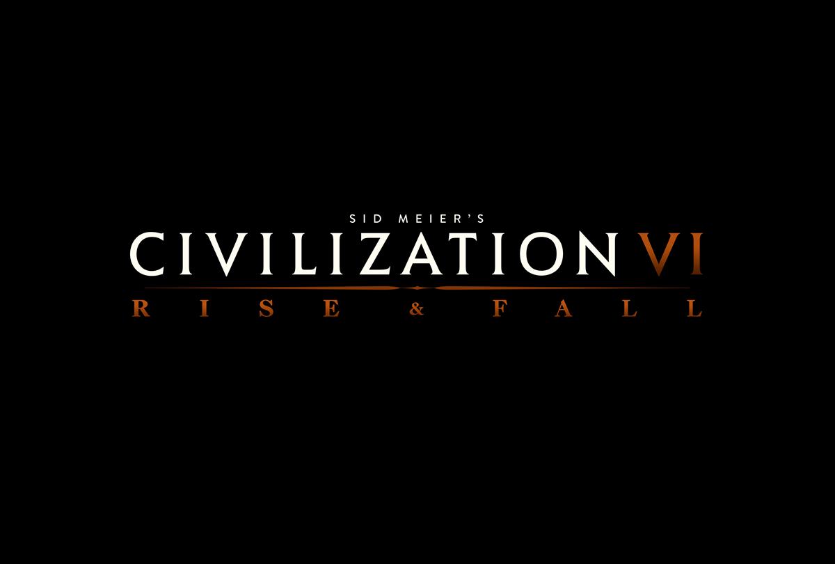 CIV6 RF Logo Black