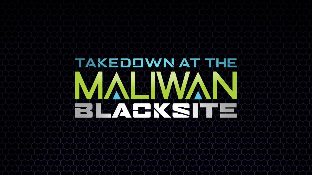 Maliwan Takedown Logo