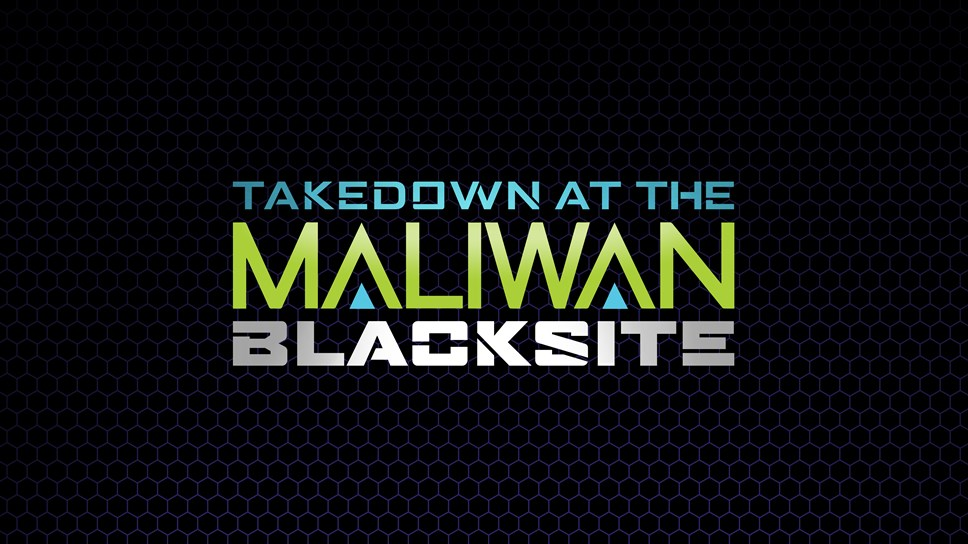 Borderlands 3's Next Free Content Update Available Now: Maliwan Takedown Logo