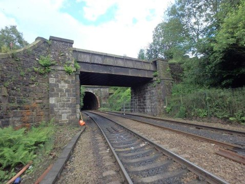 Passengers in North East urged to check before they travel as work takes place to the railway-2